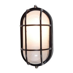 Nautical Themed Wall Sconces : Access Lighting Nauticus Wall Light - 6.5H in. - Nautical-themed ... Images - Frompo