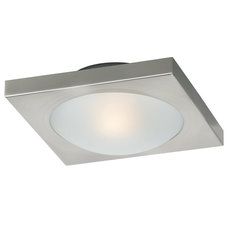 Contemporary Ceiling Lighting by Arcadian Home & Lighting