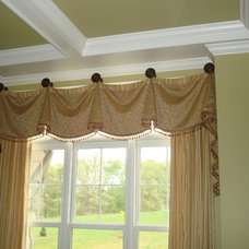 Window Treatments by House Dressing Interiors, LLC