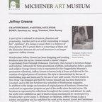 Michener Art Museum Permanent Collection - Michener Art Museum Profile