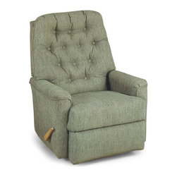 Recliners - Mexi living room recliner available at Indoor & Out Furniture in Chandler, Arizona. Available in: Fabric