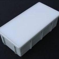Kerr Lighting - 4 x 8 Paver Light (7-watt bulb) - Standard, 10-Pack - Bulk Packed Lights include: