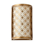 Cyan Design - Cyan Design Lighting 04600 Calypso Wall Sconce - Cyan Design 04600 Calypso Wall Sconce