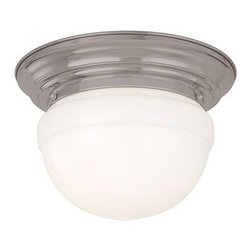 """Hudson Valley Lighting - Hudson Valley Lighting 203 Two Light Ceiling Fixture Palisades Collecti - *Palisades Collection 2 Light Ceiling Fixture 12 1/2"""" W x 8"""" H 2-60w Medium Base (Not Included)"""