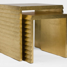 Contemporary Side Tables And End Tables by Pieces