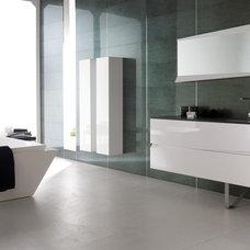 Modern Floor Tiles Porcelanosa Tiles Brunei Gris