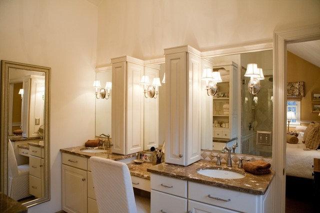My Designs - Thomasville, American Woodmark, Kraftmaid