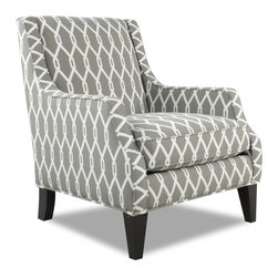 Faust Accent Chair - Living Spaces