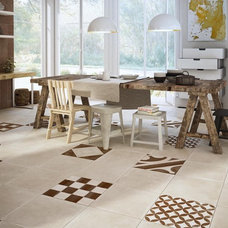 Eclectic Kitchen by Geologica Store
