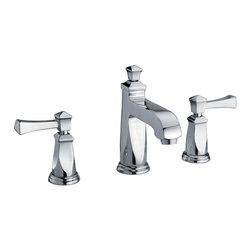 Yosemite Home Decor Two Handle Lavatory Faucet