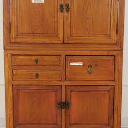 Chinese Cabinet - Chinese Cabinet