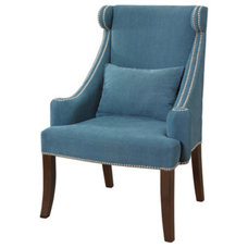 Contemporary Accent Chairs by WendyFurniture