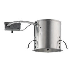 """Juno Lighting - IC22R 6"""" IC Rated Remodel Incandescent Housing - 6"""" IC Rated Remodel Incandescent Housing"""