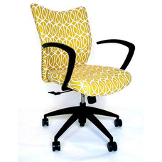 Modern Office Chairs by Belle Chaise