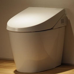 TOTO - TOTO MS980CMG#01 Neorest 550 Dual Flush Toilet, 1.6 GPF with SanaGloss, Cotton W - TOTO MS980CMG#01 Neorest 550 Dual Flush Toilet, 1.6 GPF with SanaGloss, Cotton White The new Neorest 550 possesses all of the groundbreaking comfort and hygiene functions found on the original Neorest combined with an advanced, water-saving dual flushing system. The Neorest 550 is a truly remarkable combination of ecology and luxury. TOTO MS980CMG#01 Neorest 550 Dual Flush Toilet, 1.6 GPF with SanaGloss, Cotton White Features: Programmable Nightlight New Easy-to-Read Remote Control Design More Compact Design Automatic Open and Close Lid Washlet Cleansing with Three Modes Hands-Free Automatic Flush Integrated Warm Air Dryer Built-In Air Purifying System Energy Saver Timer Cyclone Flushing System *Image shown may vary by color, finish, or material