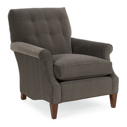 Louis J Solomon Lounge Chair - CHR-22215