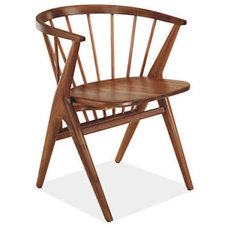 Soren Chair - Chairs - Dining - Room & Board