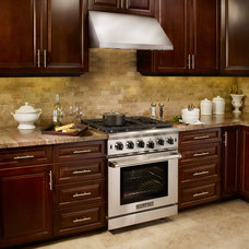 Traditional Gas Ranges And Electric Ranges by Vintage Tub & Bath