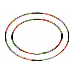 Artistica - Hand Made in Italy - Circo: Oval Plate - The Circo-Bello collection is an exclusive product from Deruta of Italy designed by Bill Goldsmith.