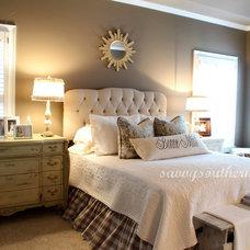 New Master Bedroom