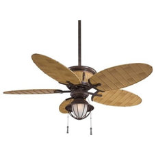 Tropical Ceiling Fans by Hayneedle