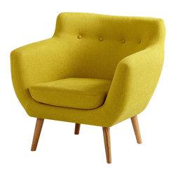 Cyan Design - Limelight Chair - -Limelight Chair