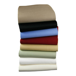 Luxor Linens - Celina Duvet Cover, Full/Queen, Wine - One night with this luxury hotel 800-thread count 100% Egyptian cotton duvet cover and it will surely be your favorite. Exquisitely designed and expertly tailored to provide the ultimate night's sleep.