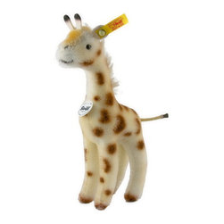 FAO Schwarz Giraffe EAN 682551 - Collect all four FAO Schwarz Animals!