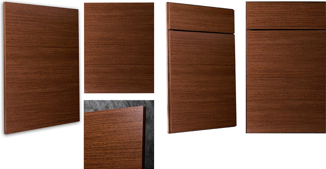 Traditional Kitchen Cabinets by Showplace Wood Products