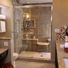 Traditional  by KW Cowles Design Center, LLC