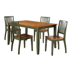 Online shopping for furniture decor and home for Dining room table 60 x 36