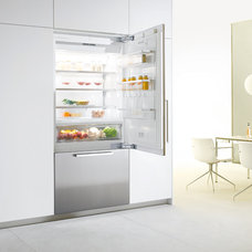 Modern Refrigerators And Freezers by Miele Appliance Inc