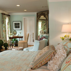 traditional bedroom by Artistry Interiors, LLC
