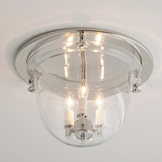 Contemporary Flush-mount Ceiling Lighting by Shades of Light