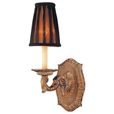 Traditional Wall Lighting by Lighting Luxury Style