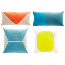 OYOY Japanese Cushions by: OYOY - Huset-Shop.com | Your House For