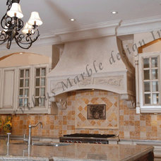 Traditional  by Marvelous Marble Design Inc.