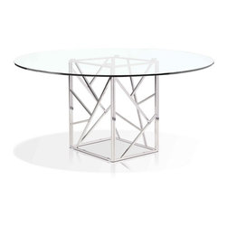 ARTeFAC - Simple Yet Complicated Dining Table - Simple Yet Complicated Dining Table
