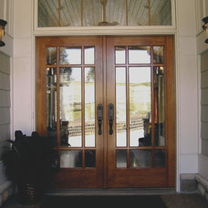 Front Doors by Woodmax, LLC