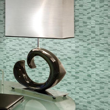 Contemporary Wallpaper by Wallpapers To Go