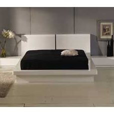 Contemporary Beds by Spacify Inc,