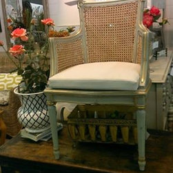 Seating and custom upholstery - What a unique piece!
