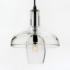 Contemporary Pendant Lighting by Holly Hunt