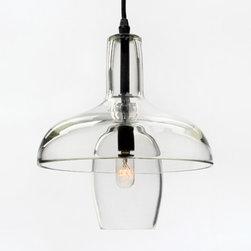 Lantern Pendant - Designed by Alison Berger