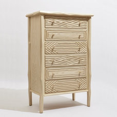Eclectic Dressers Chests And Bedroom Armoires by Matter