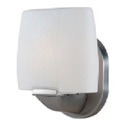 ACCESS LIGHTING - Access Lighting Sophia 1-Light Wall & Vanity - Close out prices. While supplies last