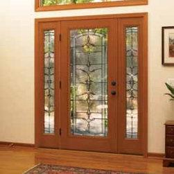 Fiberglass & Steel Doors - Therma Tru Doors