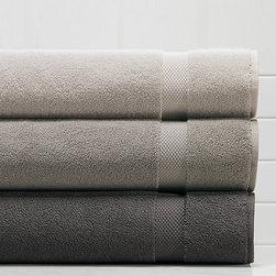 Ultimate Hotel Bath Towels - Bath Sheets - Ultimate Hotel Bath Towels - Bath Sheets by Ramayan Supply.