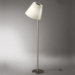 Artemide - Artemide | Melampo Floor Lamp - Design by Adrien Gardère.
