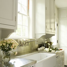 Pinterest / Search results for stainless backsplash